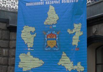 Итоги Слёта кадетских классов в Храме-Памятнике на Крови